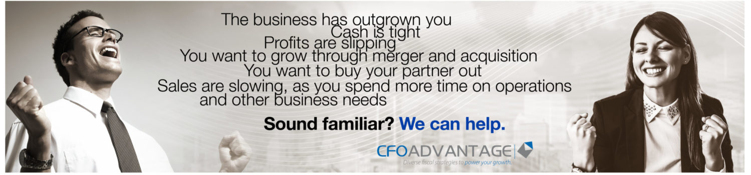 CFO Advantage